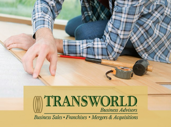 Flooring Sales and Installation of all Flooring Material