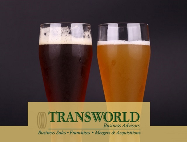 Established, Profitable & Highly Rated Micro Brewery