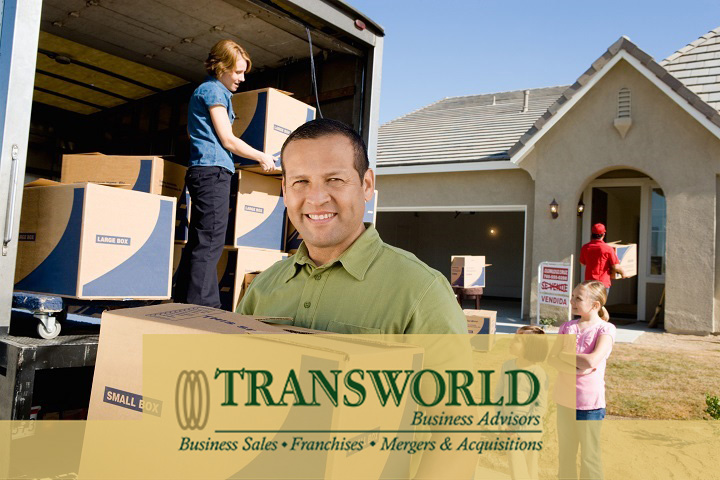 Profitable Moving and Storage Business for Sale in Atlanta, GA