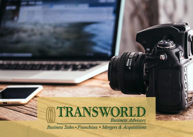 Established Photography Studio