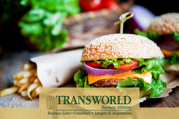 Award Winning and Profitable Burger Restaurant Franchise