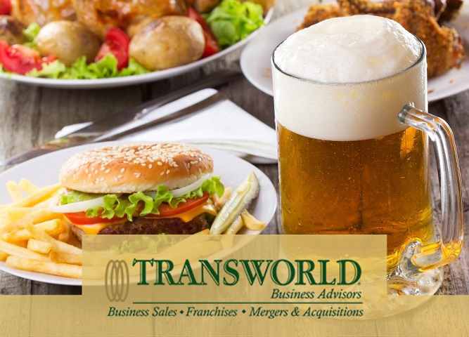 PRICE REDUCTION -Established $$ West Side Restaurant & Bar