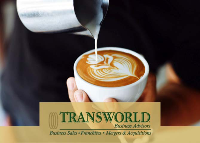 Trendy Coffee Shop For Sale With Over 60% Seller Financing