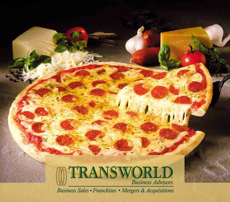 Pizza Franchise - fast casual pizza franchise