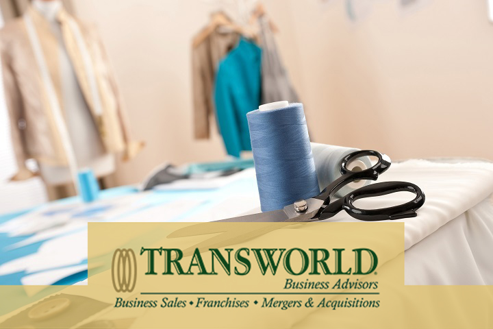 Custom Tailor and Alterations Business Affluent DC Neighborhood