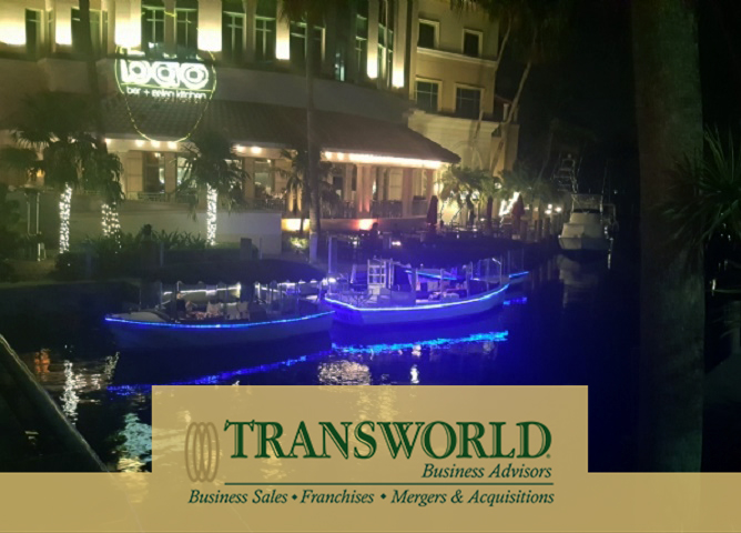 Waterway Boat Tours in Ft. Lauderdale