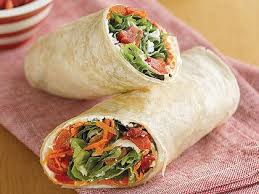Wrap Sandwich Franchise Restaurant For Sale