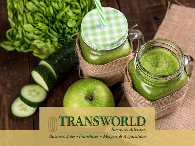 Healthy Food Franchise Opportunity