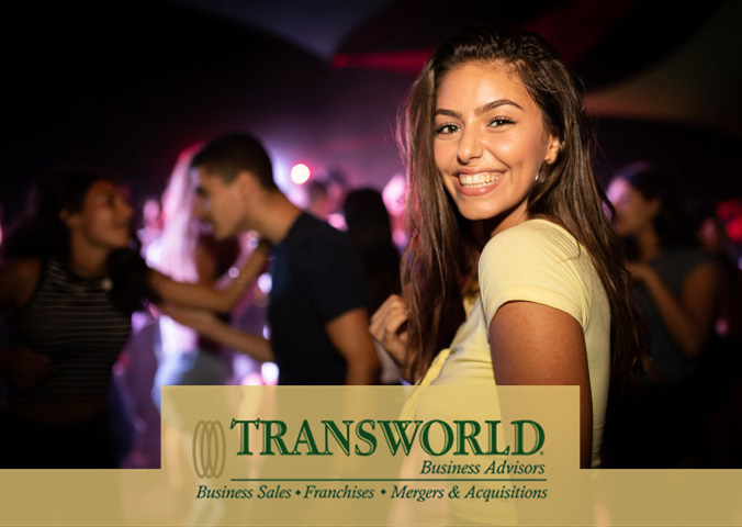 Private Greensboro Night Club with Seller Financing