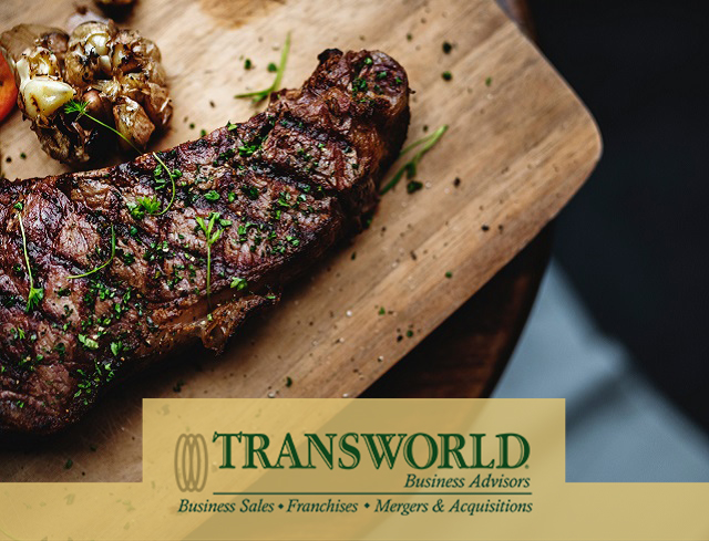 Steak House Restaurant for Sale in Broward County