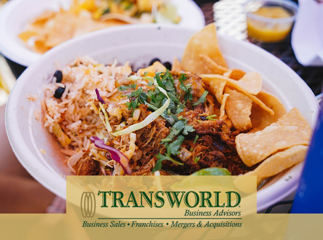 Popular Thai Restaurant for sale in Suffolk, VA -381379-SM