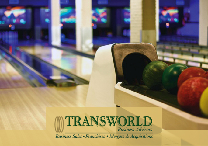 Popular and Profitable Bowling Alley with a Great Location