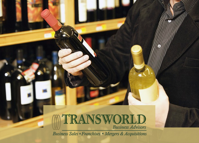 Profitable Liquor Store with a Great Location and Lease
