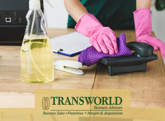 Sparkling Maid & Commercial Cleaning Service