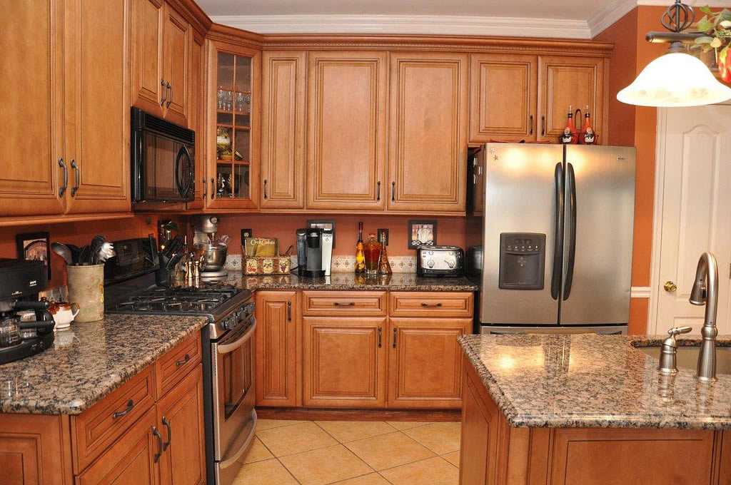 Cabinets and Counter Tops Businesses