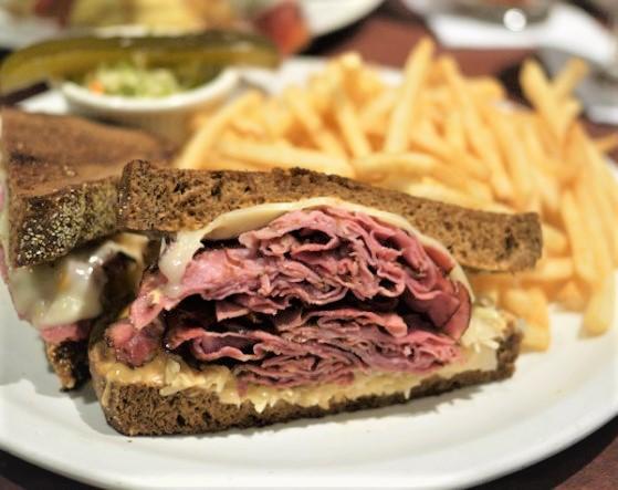 Award- Winning Sandwich Shop in Great Location!