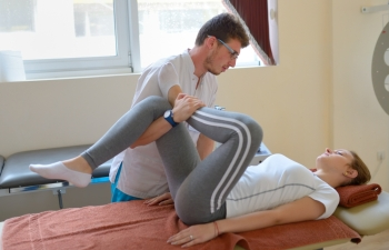 Well Known Physical Therapy Practice in Ideal Location