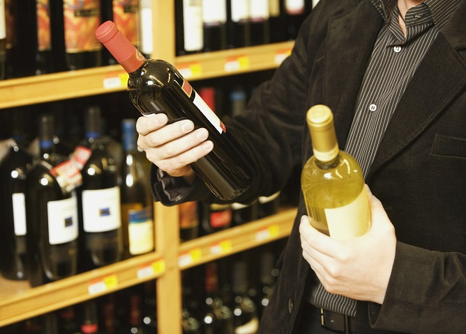 Upside potential to add food to an established liquor store