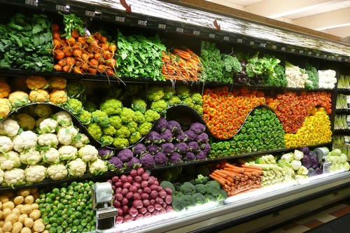 2 Grocery Stores available on the Eastern Shore. Buy one or both.