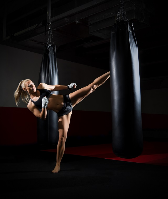 High End Boutique Fitness Studio for Sale in Miami