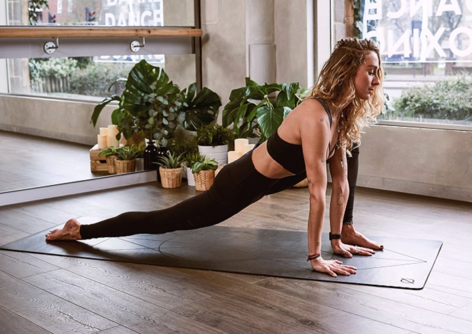 Well Established North ATL Yoga Studio for Sale