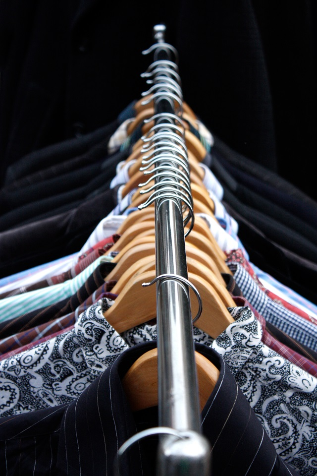 PRICE REDUCED Dry Cleaning, Alterations, Tuxedo Rental