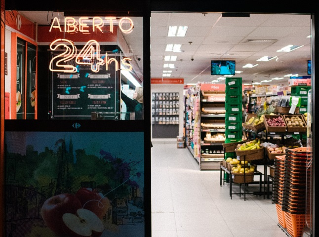 Profitable convenience store,  liquor, Cigarate, great potential