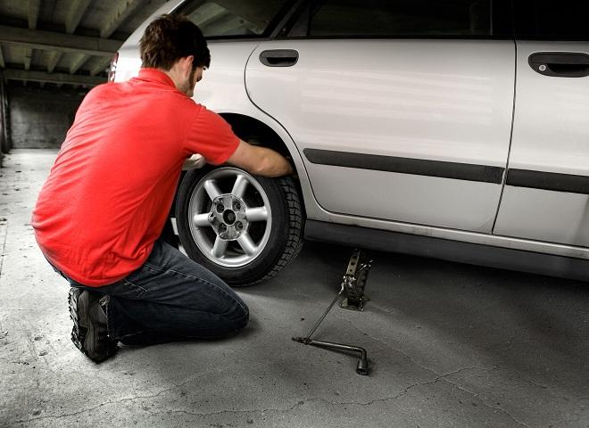 Auto Repairs - Tires, Brakes, Smog & General Repair