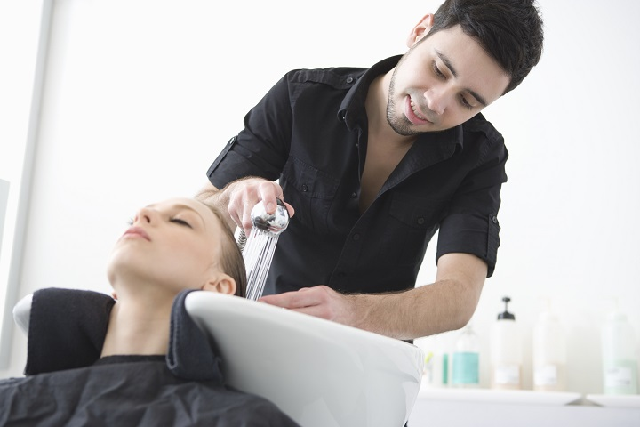 Beauty Salon in West Boca Raton