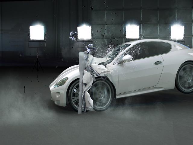 Long Established Auto Body Shop for Sale