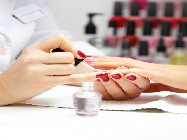 Profitable Nail Salon and Spa in a Busy Strip Mall!