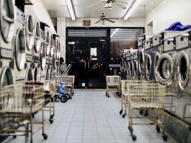 REDUCED - Established Dry Cleaner and Laundromat