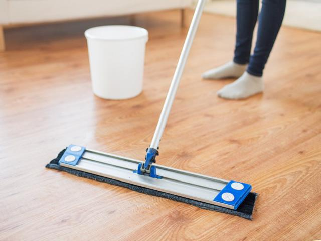 Commercial Janitorial Business For Sale in Marion County