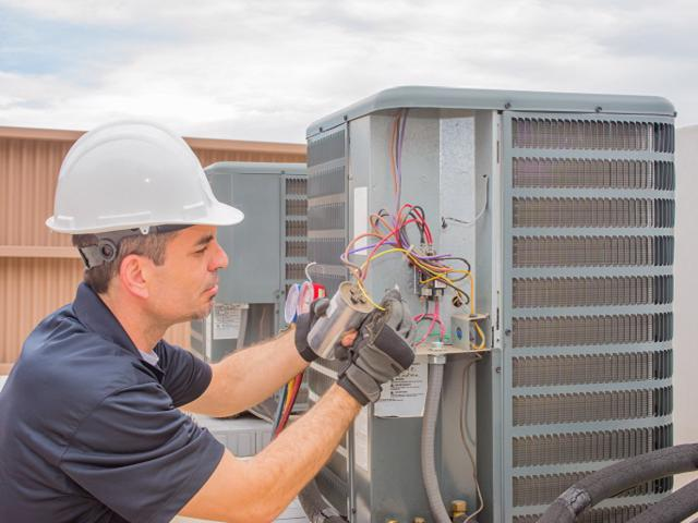 Profitable HVAC for Sale in Palm Beach County