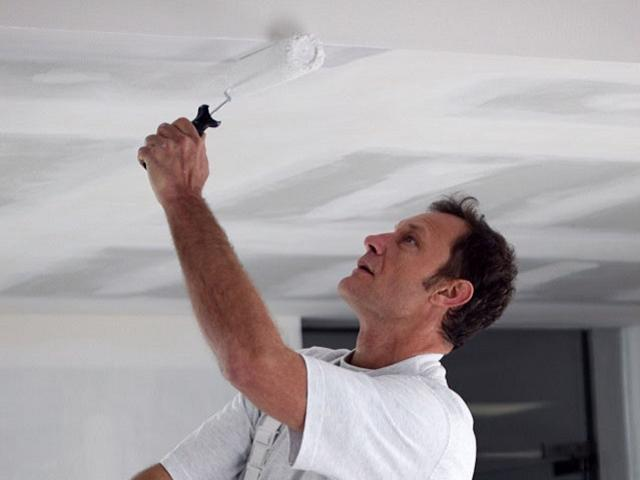 Commercial Painting Contractor with Veteran Crews