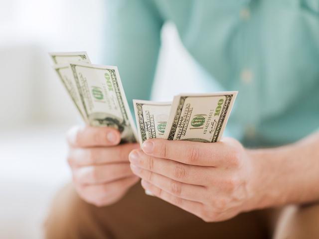 Merchant Cash Advance Funding Company
