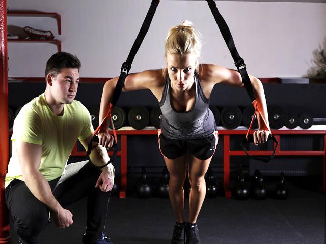 Highly Acclaimed Boutique Fitness Club in Scottsdale For Sale