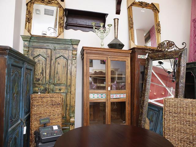 Well Established Custom Furniture Restoration Business