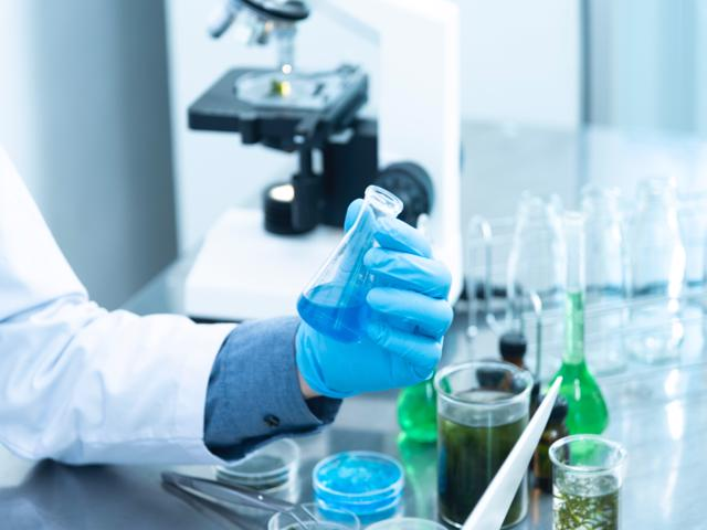 Medical Manufacturing with Active Patent