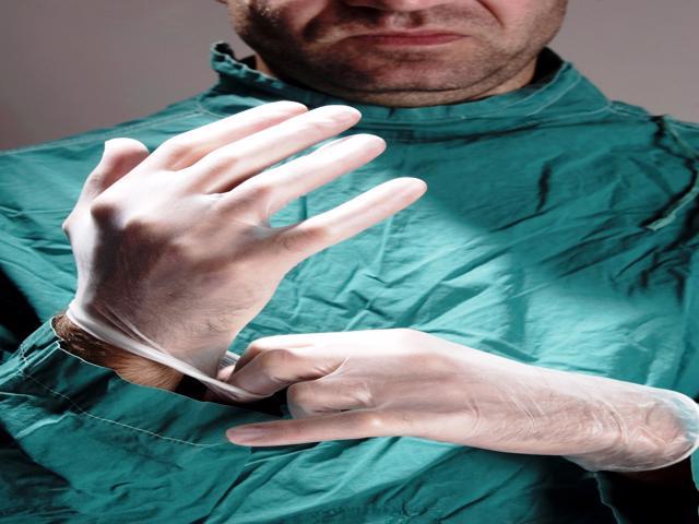 Medical Uniform Sales