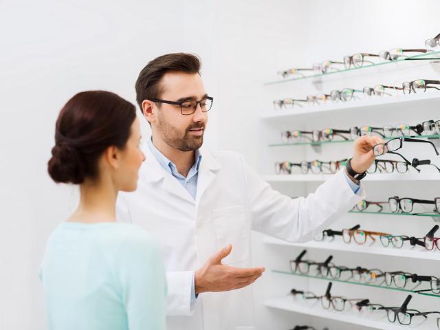Long Established Eyewear Store and Optician
