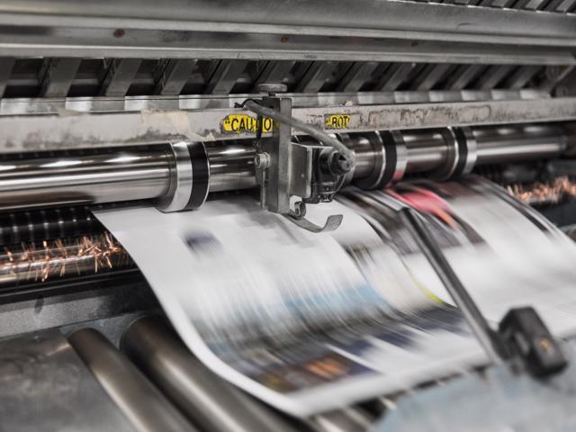 Custom Apparel Screen Printing Business