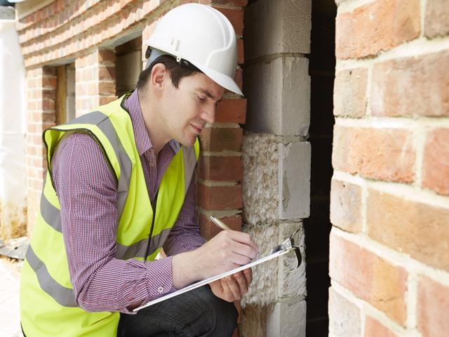 NJ Home Inspection Business