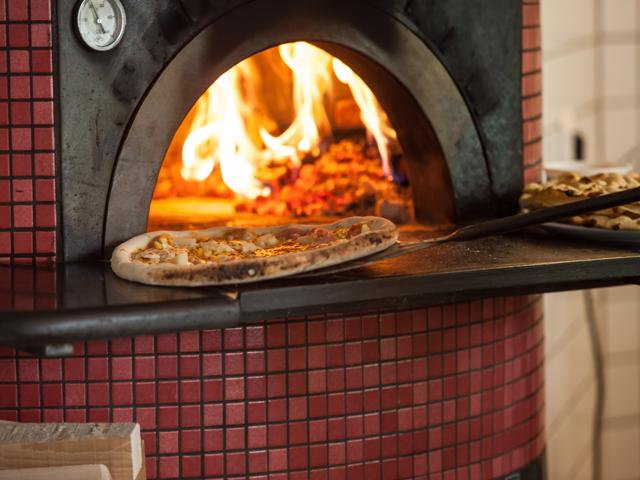 Specialty Brick Oven Pizza Shop is very profitable-Nassau County