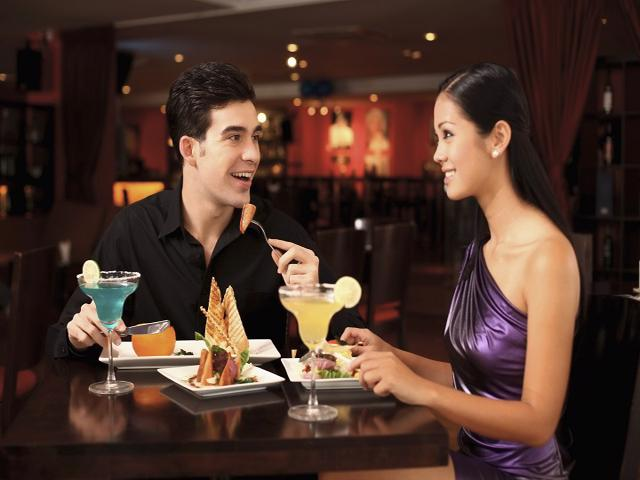 American Bistro Restaurant and Bar Full Liquor