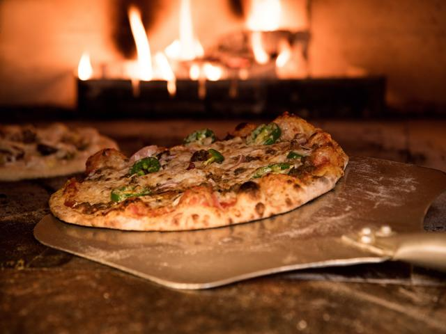 Sales Up Avg. 39% Over 2019 - Pizzeria Franchise Resale