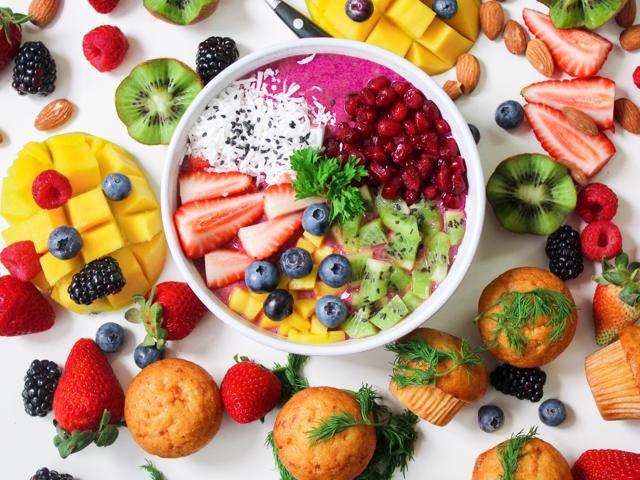 Acai Bowl Business For Sale In Large Fully Renovated Space