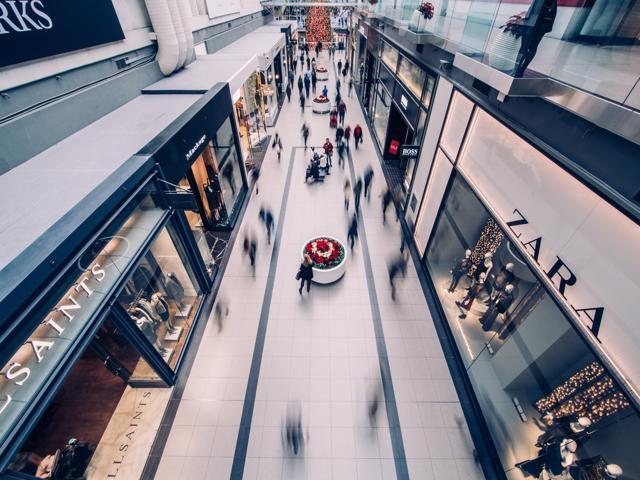 High Margin Retail Store