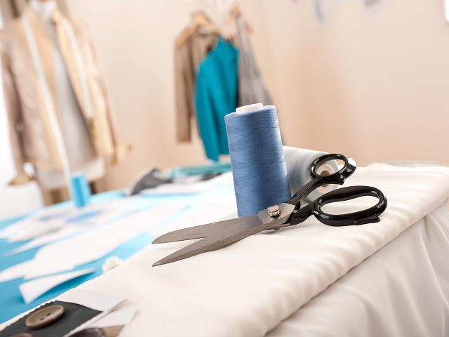 45 Year Old Tailor Shop Assets For Sale