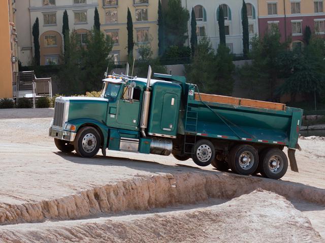 Construction Roll Off Asset Sale